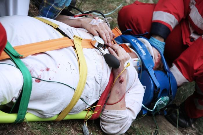 Ausbildung zum Rettungssanitäter (RS) | NAW Berlin | Zentrum für ... | {Rettungssanitäter ausbildung 58}